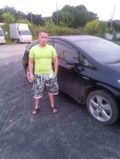 Фото мужчины Андрей, Фокино, Россия, 24