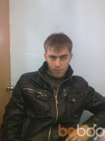 Фото мужчины Никола, Улан-Удэ, Россия, 25
