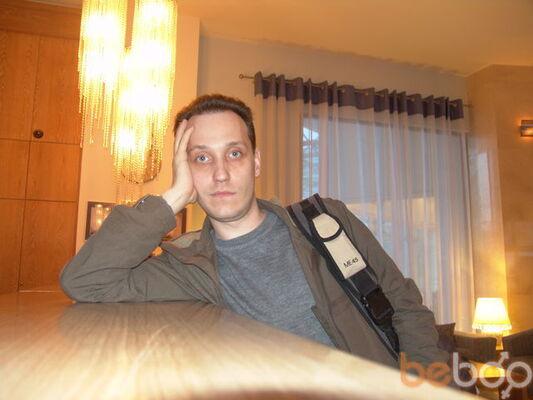 Фото мужчины diehard, Москва, Россия, 37