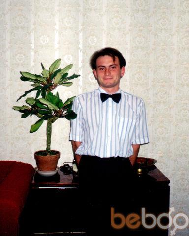 Фото мужчины sunCat, Севастополь, Россия, 40