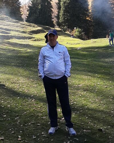 Фото мужчины dauren, Алматы, Казахстан, 44