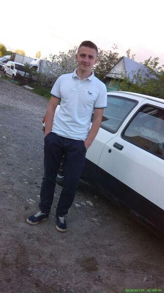 Фото мужчины Богдан, Киев, Украина, 23