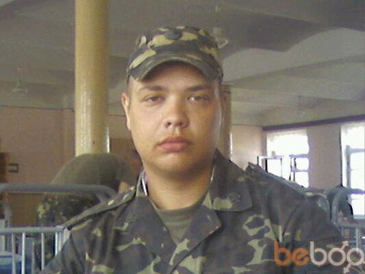 Фото мужчины серж, Горловка, Украина, 27