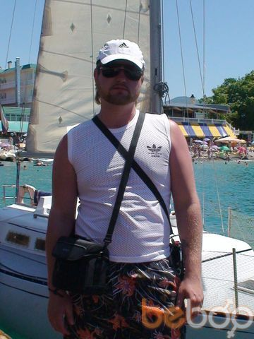 Фото мужчины Glover, Нижний Новгород, Россия, 34