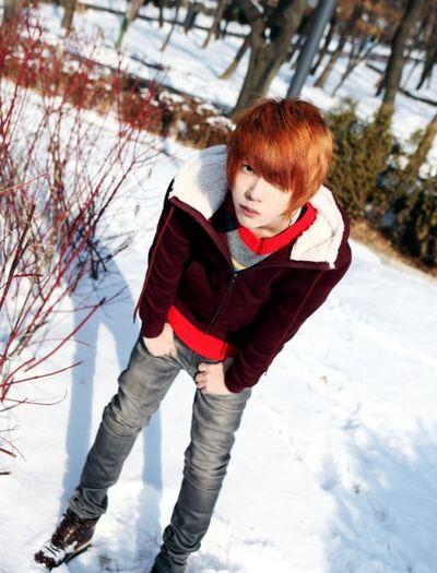 ���� ������� Kai, Pusan, ����� �����, 19