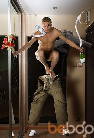 Фото мужчины adolf, Берлин, Германия, 36