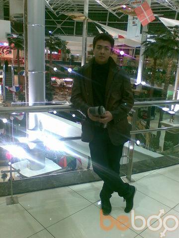 Фото мужчины Genius, Астана, Казахстан, 26