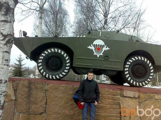 Фото мужчины wrestler78, Архангельск, Россия, 25