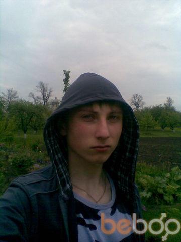 Фото мужчины Вовчик, Львов, Украина, 23