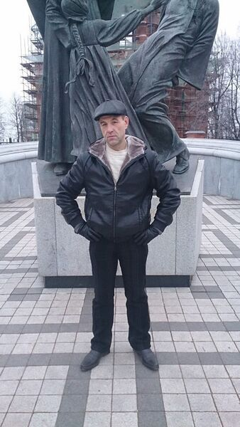Фото мужчины АЛЕКСЕЙ, Шуя, Россия, 44