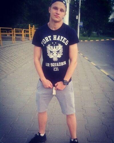 Фото мужчины Sasha199810, Гомель, Беларусь, 18