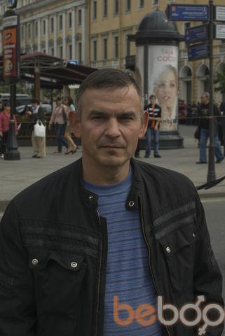 Фото мужчины инвего, Санкт-Петербург, Россия, 50