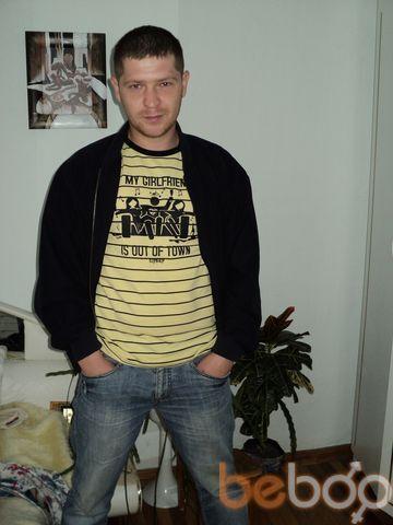 Фото мужчины k13killer, Зборов, Украина, 32