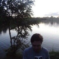 Фото мужчины Юрис, Киров, Россия, 21