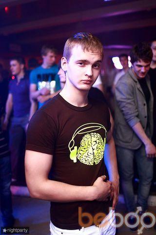 Фото мужчины Матвей, Москва, Россия, 25