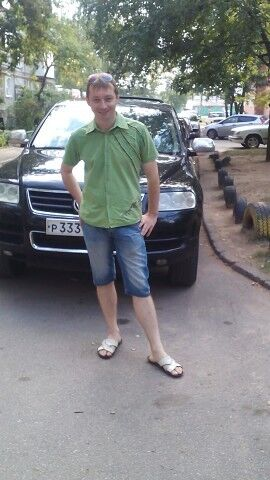 Фото мужчины михаил, Нижний Новгород, Россия, 28
