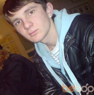 Фото мужчины BImmER, Энергодар, Украина, 24