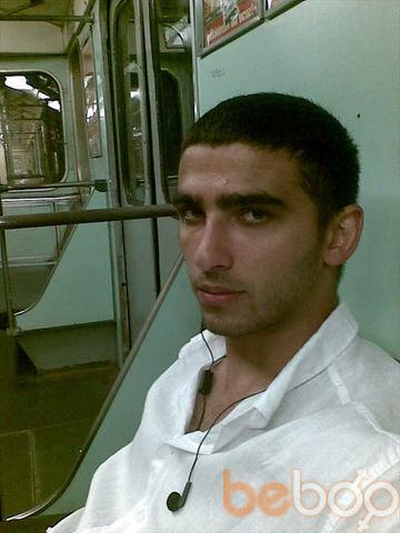 Фото мужчины emanuel, Баку, Азербайджан, 49