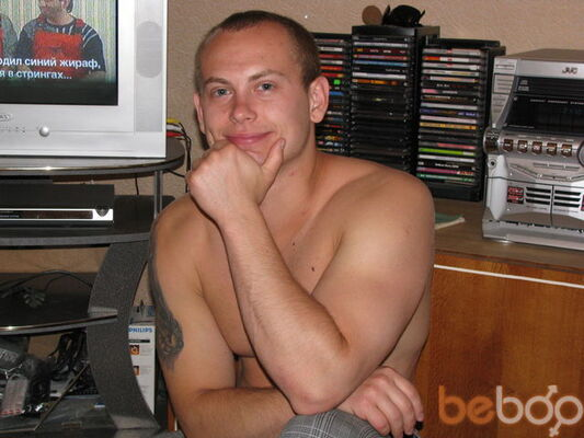 Фото мужчины vitamin, Витебск, Беларусь, 34