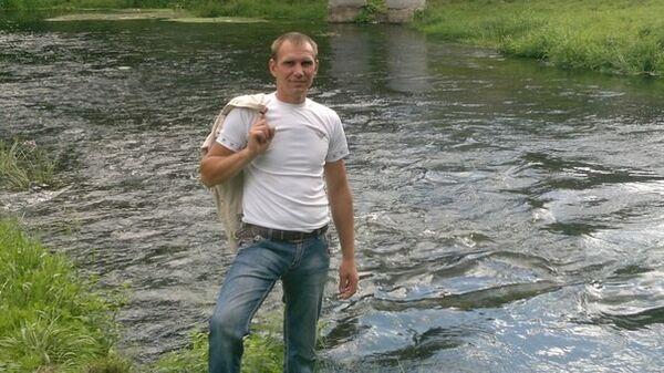 Фото мужчины серж, Москва, Россия, 34
