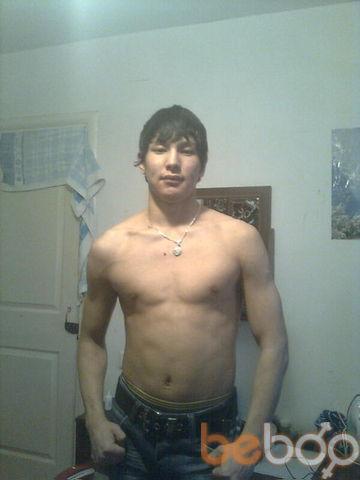 Фото мужчины Бека, Тараз, Казахстан, 25