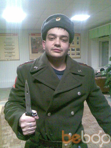 Фото мужчины СанчЕ, Москва, Россия, 30