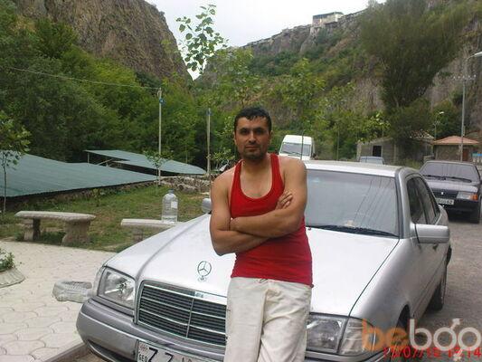 Фото мужчины levbox, Ереван, Армения, 36