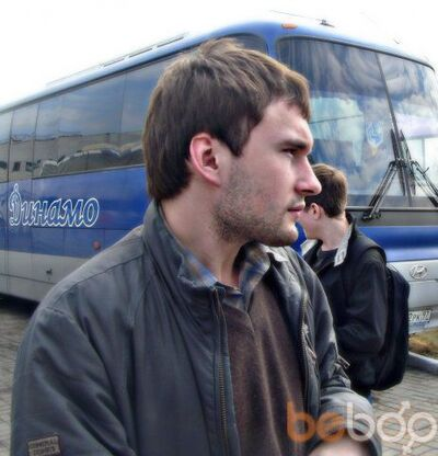 Фото мужчины Carter, Люберцы, Россия, 26