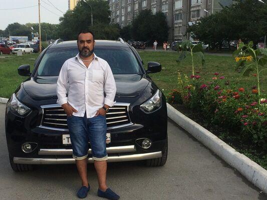 Фото мужчины Импозантен, Екатеринбург, Россия, 35