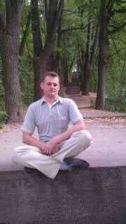 Фото мужчины vetal, Подольск, Россия, 35