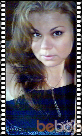 Фото девушки Karolina, Москва, Россия, 33