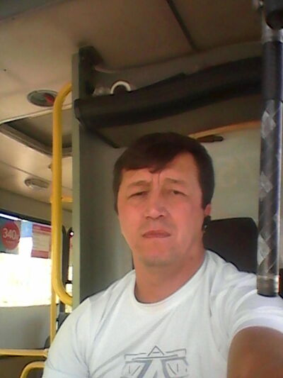 Фото мужчины Жахонгир, Санкт-Петербург, Россия, 37