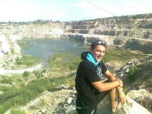 Фото мужчины Влад, Александрия, Украина, 21