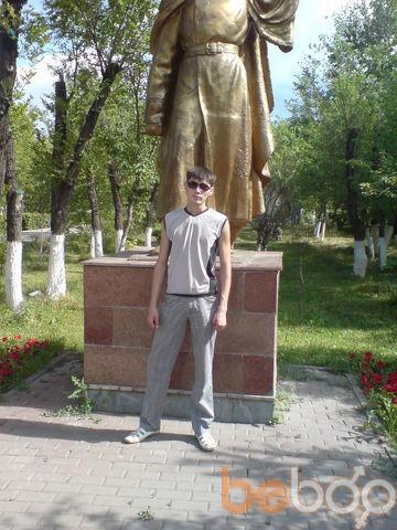 Фото мужчины Johnny, Темиртау, Казахстан, 28
