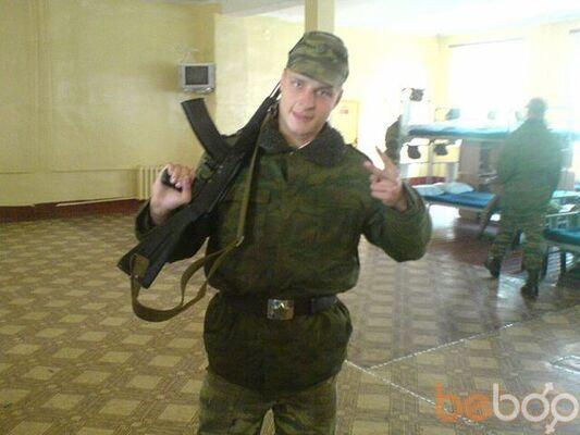 Фото мужчины Vanko, Москва, Россия, 26