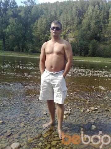 Фото мужчины макс, Москва, Россия, 46