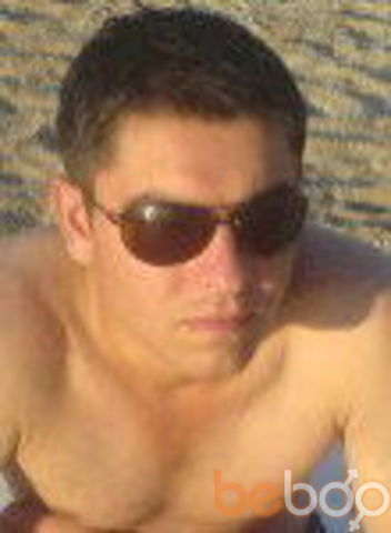 Фото мужчины Юрий, Пинск, Беларусь, 35