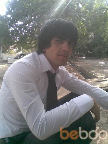 Фото мужчины 992988000027, Душанбе, Таджикистан, 36
