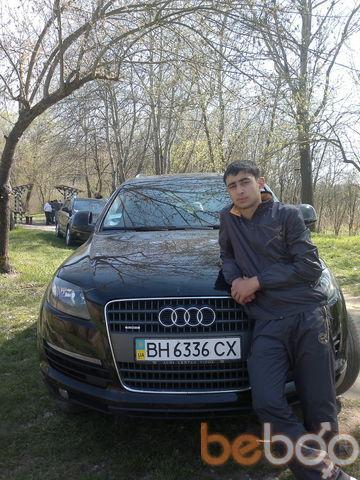 Фото мужчины Andray, Одесса, Украина, 25
