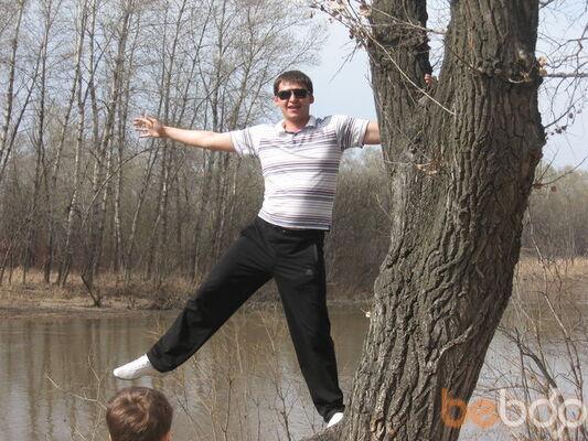 Фото мужчины fedor 28, Кызыл, Россия, 33