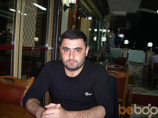 Фото мужчины hasan25033, Баку, Азербайджан, 34