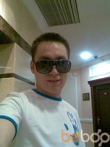 Фото мужчины astaninec, Астана, Казахстан, 28