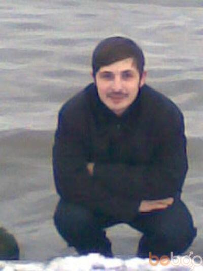 Фото мужчины нежный кайф, Баку, Азербайджан, 28