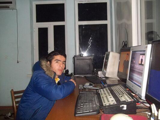 Фото мужчины зоир, Канибадам, Таджикистан, 27