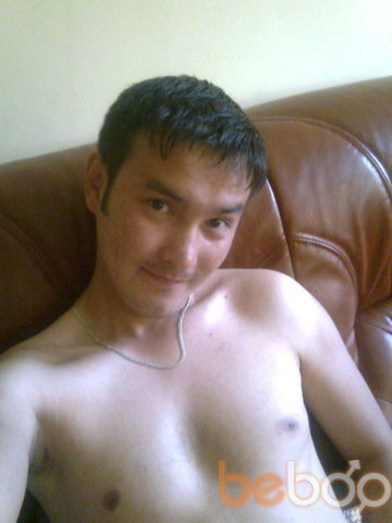Фото мужчины Нурик, Астана, Казахстан, 34
