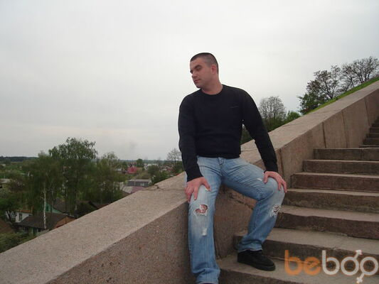 Фото мужчины РОМАНТИК, Чернигов, Украина, 33