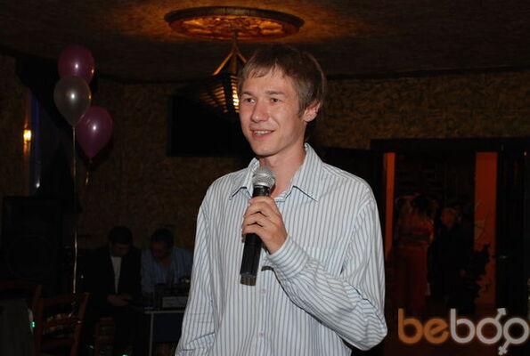 Фото мужчины Александр, Астана, Казахстан, 34