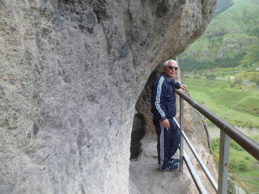 Фото мужчины koba, Тбилиси, Грузия, 46