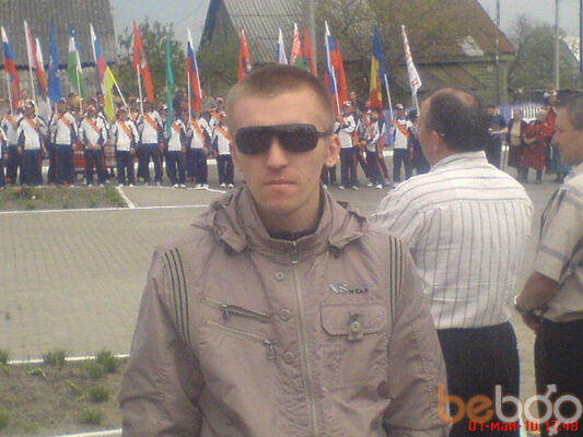 Фото мужчины misha, Брест, Беларусь, 29