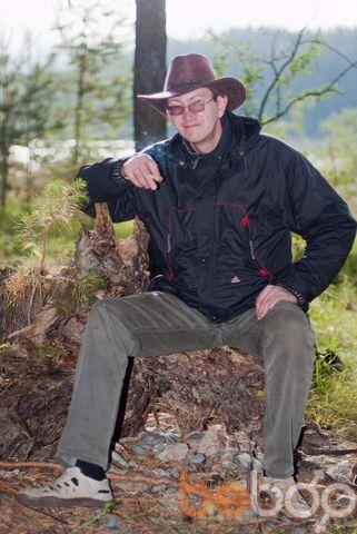 Фото мужчины Митяй, Академгородок, Россия, 40